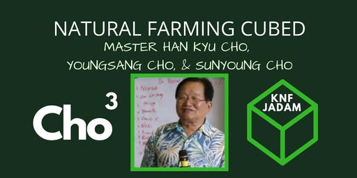 Natural Farming Cubed