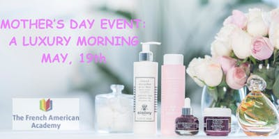 MOTHERS DAY PRIVATE BEAUTY EVENT