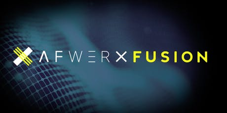 The AFWERX Fusion Xperience tickets