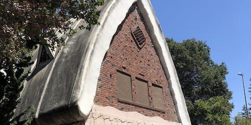 Walking Tour: Montclair Village - Oakland's Early Hill Town