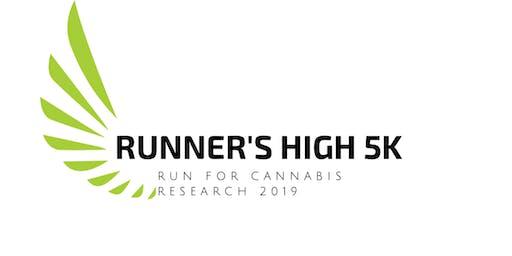 Runner's High 5k