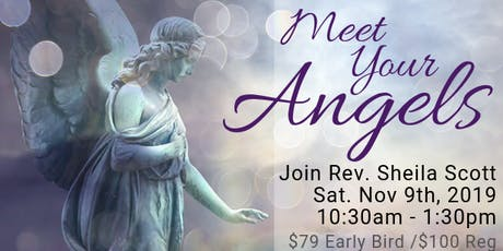 Meet Your Angels tickets