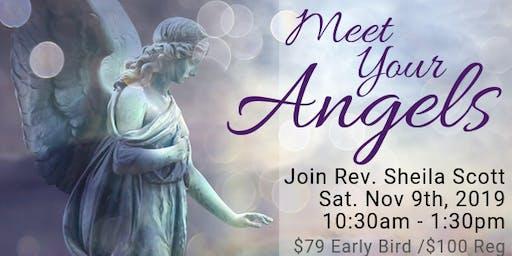Meet Your Angels