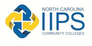 NCCCS IIPS Summer Conference 2019