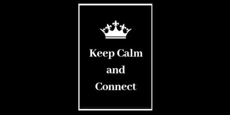 Keep Calm and Connect: A Trauma Informed Approach Hermiston tickets
