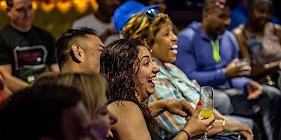 1/2 Price- Comedy Everyday. Tropicana Casino Atlantic City.  ACJOKES.COM