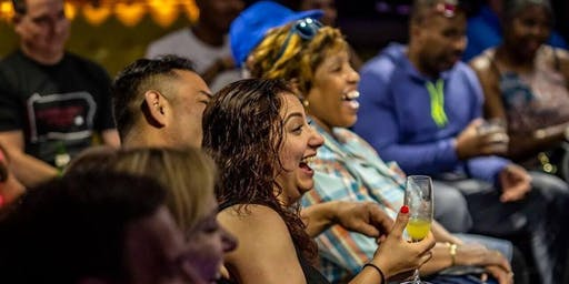 1/2 Price- Comedy Everyday. Tropicana Casino Atlantic City.  ACJOKES.COM