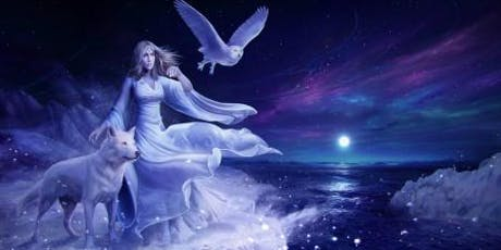 Spiritual Meditation tickets