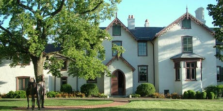 """President Lincoln's Cottage: """"Home for Brave Ideas"""" Dinner/Lecture tickets"""