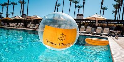 LOCALE | Après Swim at La Quinta Resort & Club Presented by ***** Clicquot