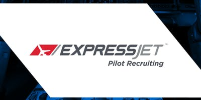 ExpressJet Airlines First Officer Hiring Event - Knoxville,TN