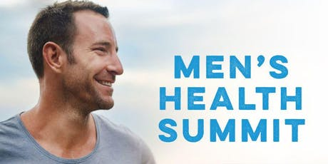 2019 Men's Health Summit | Fighting For Your Purpose tickets