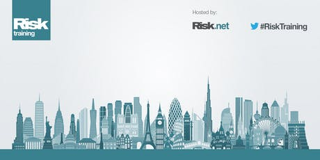 Advanced Operational Risk Management - New York 2019 tickets