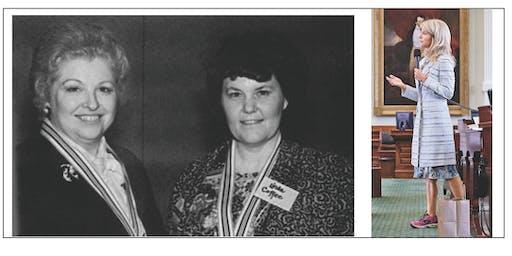 Wendy, Sarah & Linda: A Roe v. Wade Conversation