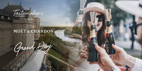 Moët Grand Day 2019 tickets