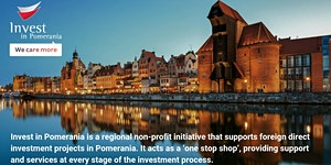 IBC Meeting featuring Invest in Pomerania