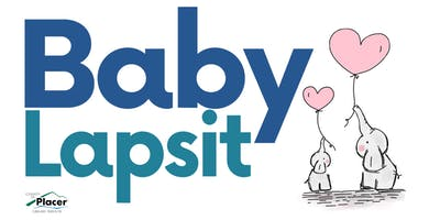 Baby Lapsit at the Rocklin Library
