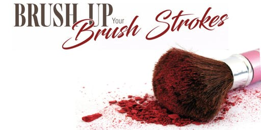 Brush Up Your Brush Strokes