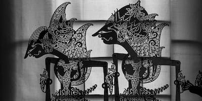 Create Your Own Shadow Puppets for Asian Pacific Heritage Month - FREE