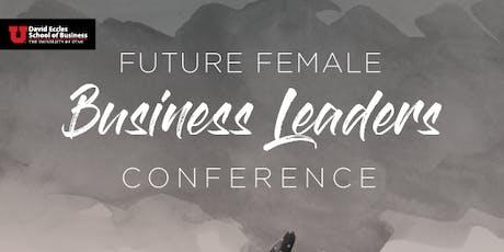 Future Female Business Leaders Retreat tickets