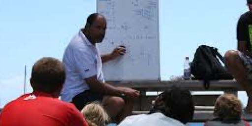 ADAM BOWERS Coaching Day