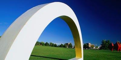 Burns Park Public Art Tour