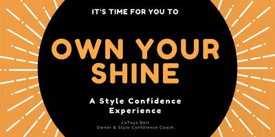 Own Your Shine: Spring Style Refresh