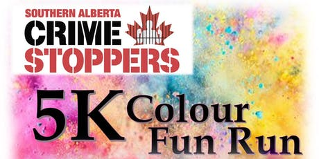 SACS 5K Colour Fun Run tickets