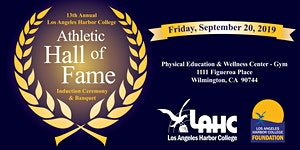 13th Annual Athletic Hall of Fame Induction Ceremony &...