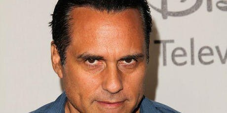 DEC 8- MAURICE BENARD- GENERAL HOSPITAL 11AM-2PM tickets