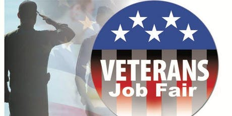 Veterans Career Fair & Diversity Job Expo tickets