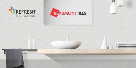 Bathroom Renovations Seminar tickets