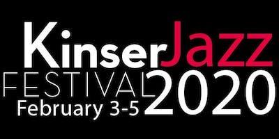 2020 Kinser Jazz Festival