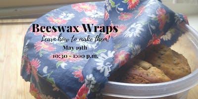DIY Beeswax Wraps (Zero Waste)
