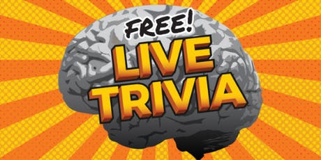 Tuesday Night Trivia at Midway Firehouse Pizza! tickets