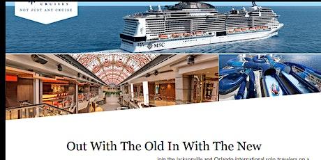 7 Day Cruise Caribbean MSC Meraviglia tickets