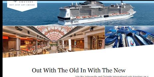 7 Day Cruise Caribbean MSC Meraviglia
