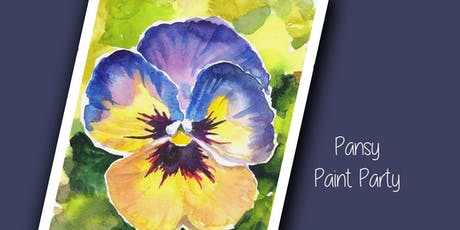 Pansy tickets