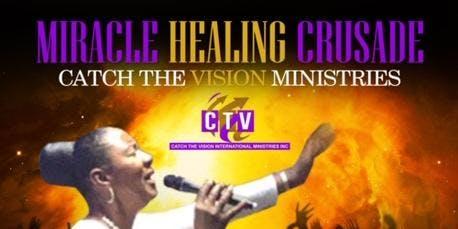 Miracle Healing Crusade