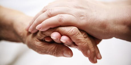 Mindful Caregiver Training - for family and professional caregivers tickets