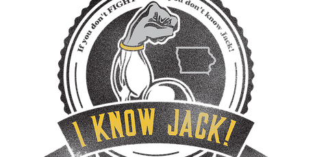 I Know Jack Bike Ride tickets