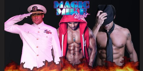 Ladies Night Out LIVE! Male Revue Sarasota FL tickets