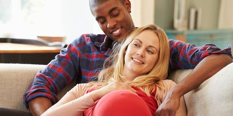 Chinese Prenatal ChildBirth Class tickets