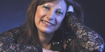 An evening with Liliana Benveniste
