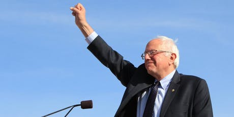 Illinois for Bernie People's Convention tickets