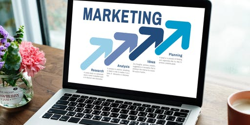 Interactive Workshop: Create Your Company's Marketing Plan
