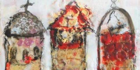 Introduction to Encaustic Painting