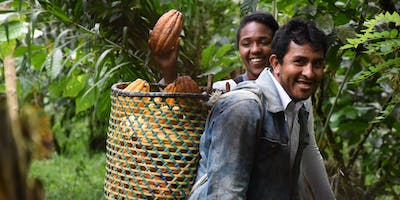 Learn about our Ecuador Chocolate Expedition