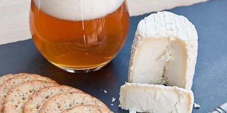 Beer and Cheese at Little Beasts  tickets