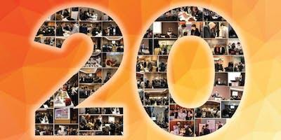 20th Annual GCFF Main Event – Vancouver 第20届国际金融投资博览会温哥华会展